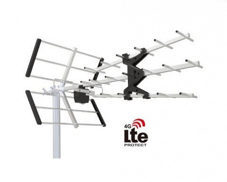 TV antena  DTA-200 LTE