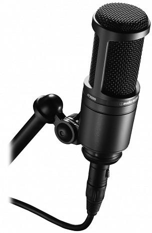 Mikrofons  AT2020