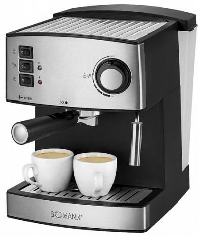 Kafijas automāts  ES1185