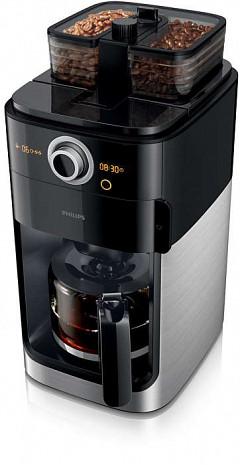 Kafijas automāts Grind&Brew HD7769/00