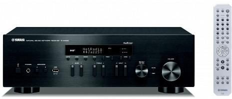 Hi-Fi Resīveris  R-N402D