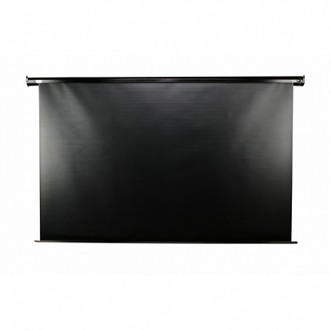 Projektora ekrāns  Electric120V
