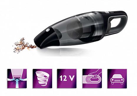 Rokas putekļu sūcējs MiniVac FC6141/01