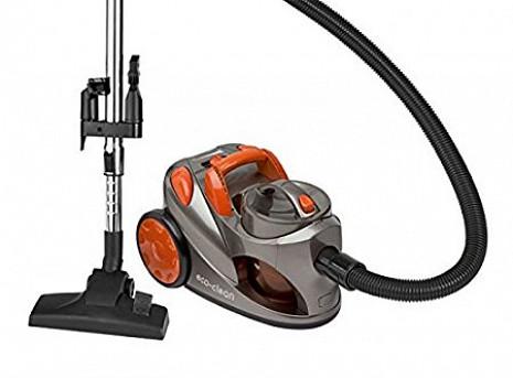 Putekļu sūcējs  BS9018 oranžs