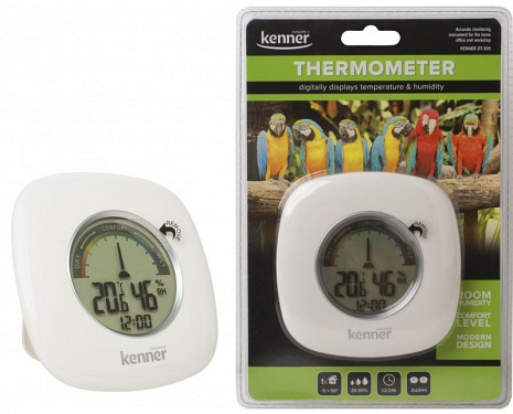 Elektroniskais gaisa termometrs  DT-309