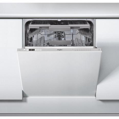 Trauku mazgājamā mašīna  WIC 3C26 F