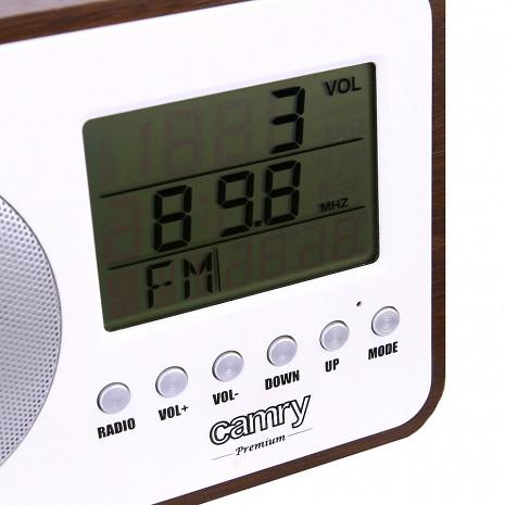Radio  CR1153
