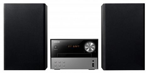 Mikro Hi-Fi sistēma  SMC 4120 B