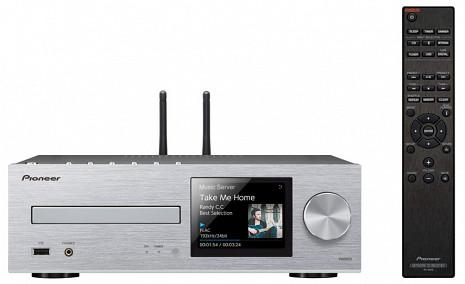 Mikro Hi-Fi sistēma  XC-HM86D-S
