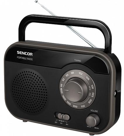 Radio  SRD 210 B