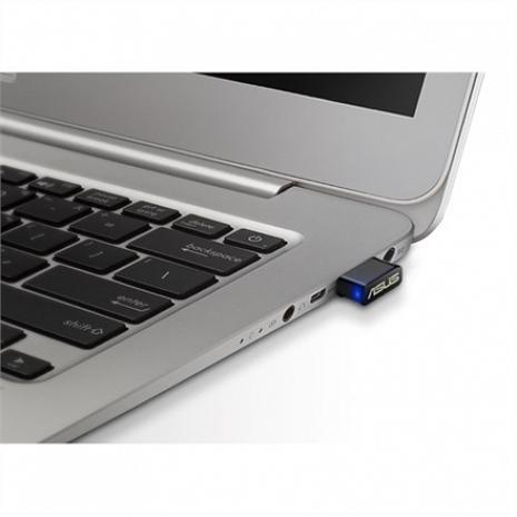 Divu joslu USB Wi-Fi adapteris  90IG03P0-BM0R10