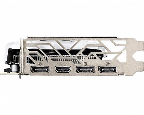 Grafiskā karte VGA PCIE16 GTX1660TI 6GB GDDR6 GTX 1660 Ti ARMOR 6G OC
