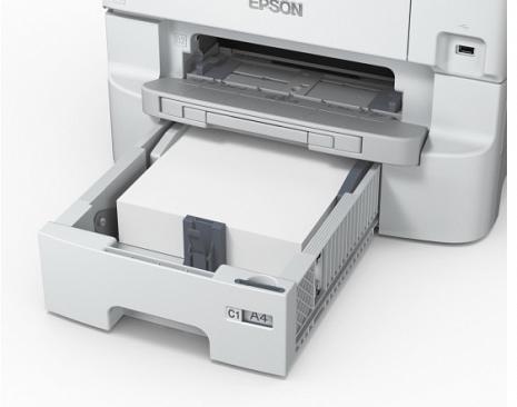 Multifunkcionālais printeris WF-6590DWF C11CD49301