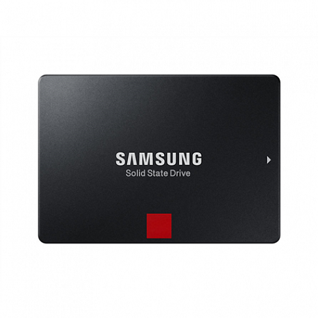 SSD disks 860 PRO 512 GB MZ-76P512B/EU