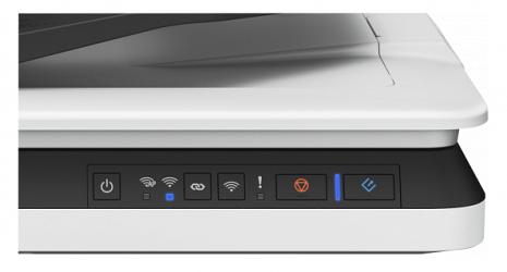 Skeneris WorkForce DS-1660W B11B244401
