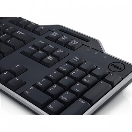 Klaviatūra KB813 580-18366