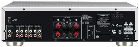 Skaņas stereo pastiprinātājs  A-20-S