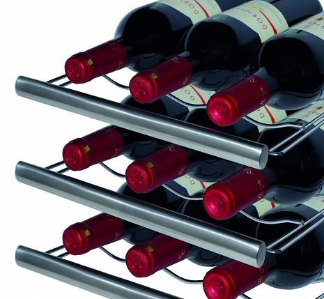 Ledusskapis WineDuett Touch 21 00635