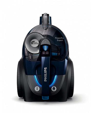 Putekļu sūcējs PowerPro Expert FC9743/09