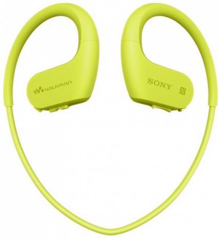 MP3 atskaņotājs  NW-WS623/G