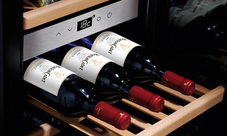 Ledusskapis WineMaster 24 00645