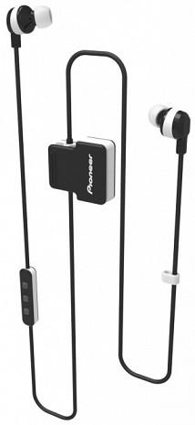 Bluetooth bezvadu austiņas  SE-CL5BT-W