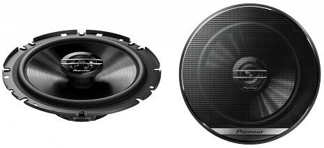 Auto akustika  TS-G1720F