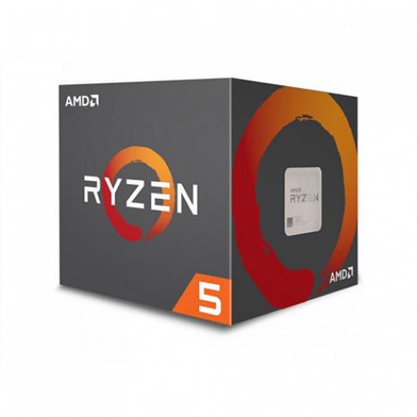 Procesors AMD Ryzen™ 5 2600 YD2600BBAFBOX