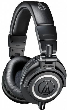 Austiņas  ATH-M50X