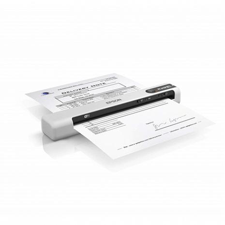 Skeneris WorkForce DS-80W Colour B11B253402