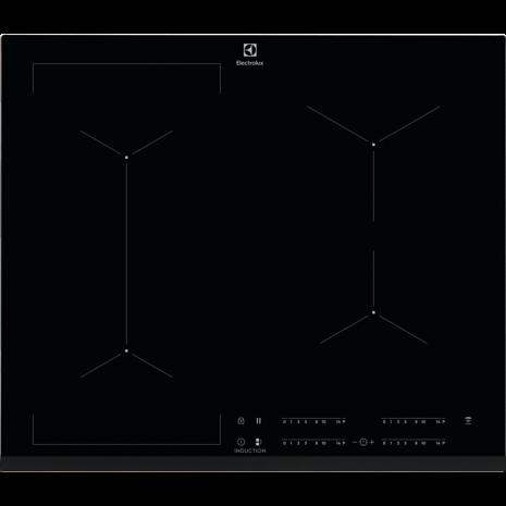 Plīts virsma  EIV634