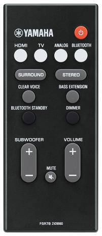 Mājas kinozāles skaļrunis  YAS-207