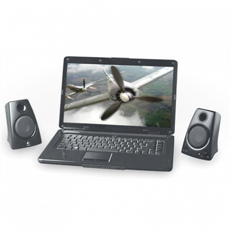 Datora skaļruņi LGT-Z130 980-000418