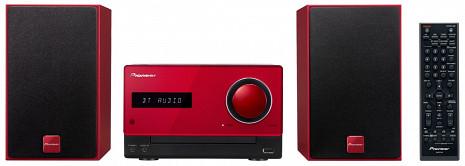 Mikro Hi-Fi sistēma  X-CM35-R
