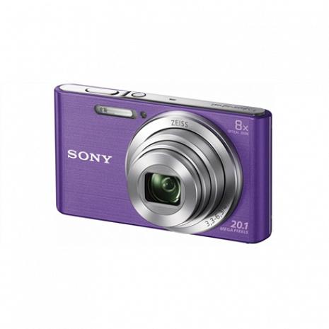 Digitālais fotoaparāts  DSCW830V.CE3