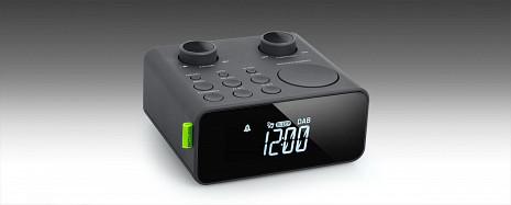 Radio modinātājs  M-197 CDB