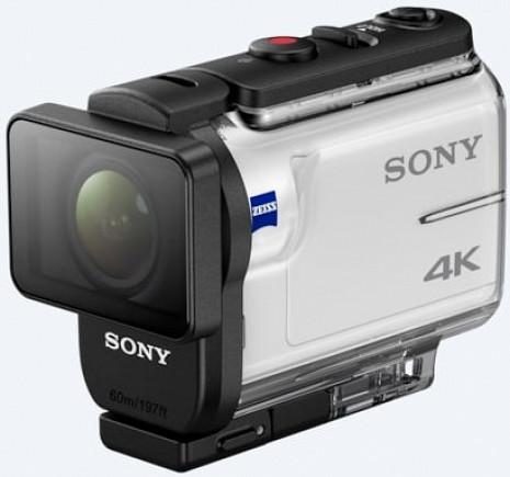 Sporta kamera  FDR-X3000RFDI