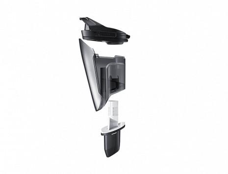 Spieķa puteklu sūcējs  VS60K6080KD/SB