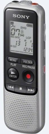 Diktofons  ICDBX140.CE7