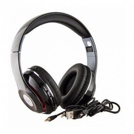 Bluetooth bezvadu austiņas  ME2561 Gray