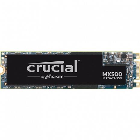 SSD disks MX500 500 GB CT500MX500SSD4