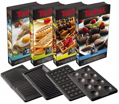 Sviestmaižu tosteris Snack Collection SW854D16