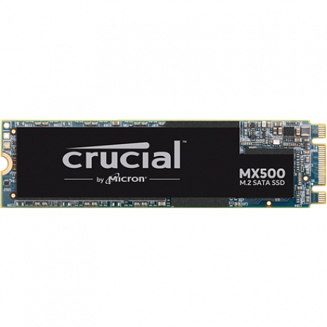 SSD disks MX500 250 GB CT250MX500SSD4