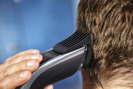 Matu griešanas mašīna Hairclipper series 7000 HC7460/15