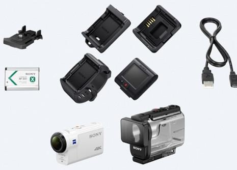 Sporta kamera  FDRX3000RFDI.EU