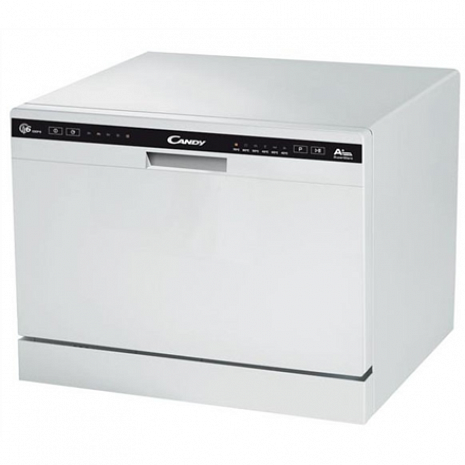 Trauku mazgājamā mašīna  CDCP 6/E