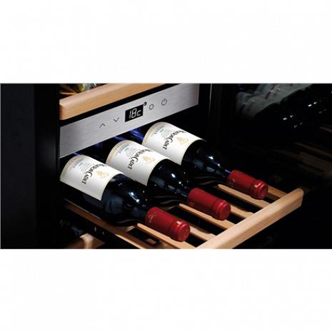 Ledusskapis WineChef Pro 40 00772