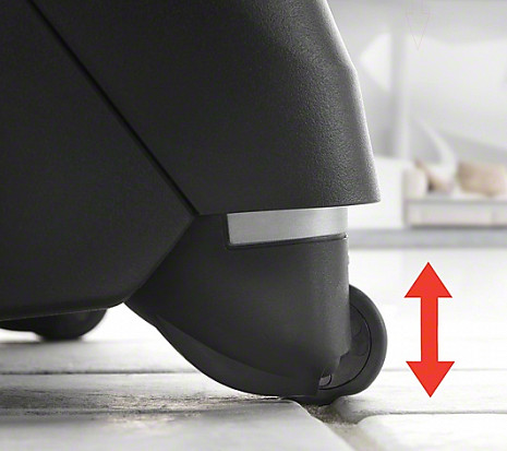 Putekļu sūcējs  C3 Comfort Bronze/P