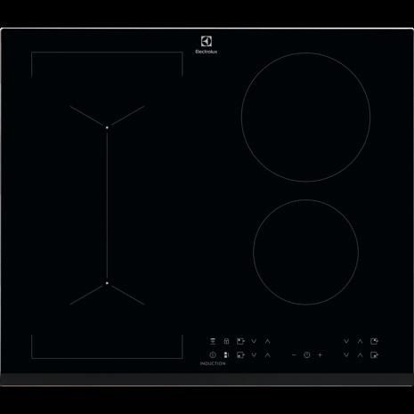 Plīts virsma  LIV63431BK
