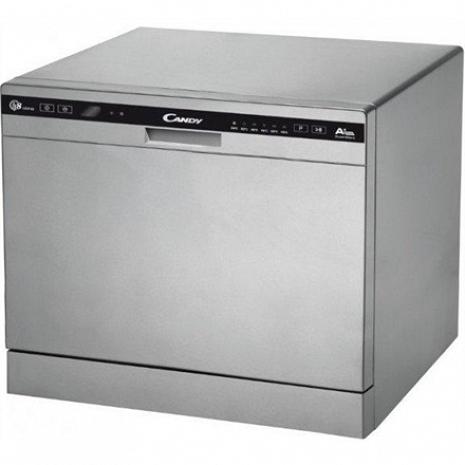 Trauku mazgājamā mašīna  CDCP 8/E-S